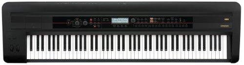 Best Price Korg KROSS 88 - Key Black Keyboard Production Station