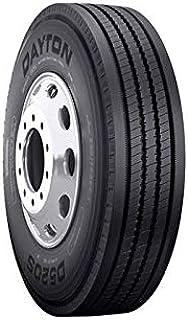 Dayton D510S Commercial Truck Tire 11R24.5 149L