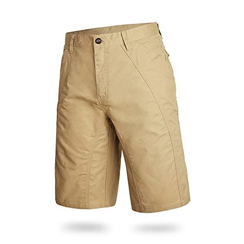 LoveLeiter Herren Shorts Sommer...