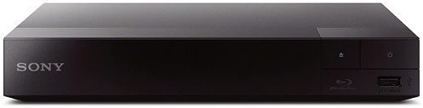 Sony PS3 Blu-ray DVD Disc Player With Full HD 1080p Upconversion & Built-in Wi-Fi , Plays Blu-ray Discs, DVDs & CDs, Plus CubeCable 6Ft High Speed HDMI Cable
