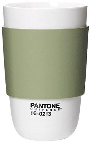 Pantone Kaffeebecher, Tea, 400ml