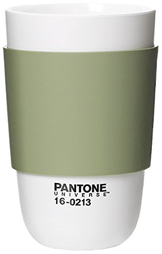 Pantone Kaffeebecher, Tea, 400ml
