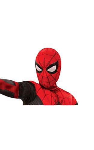 Rubie's- Spiderman Fascia per Maschera, Multicolore, Child One Size, 200307_NS
