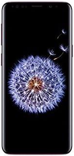 Samsung Galaxy S9+ Smartphone - Midnight 2021 autumn and winter new Locked 5 ☆ popular Carrier Black