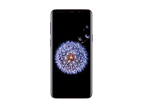Samsung Galaxy S9+ Smartphone - Midnight Black - Carrier Locked - Sprint