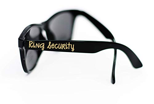 Ring Security Glasses