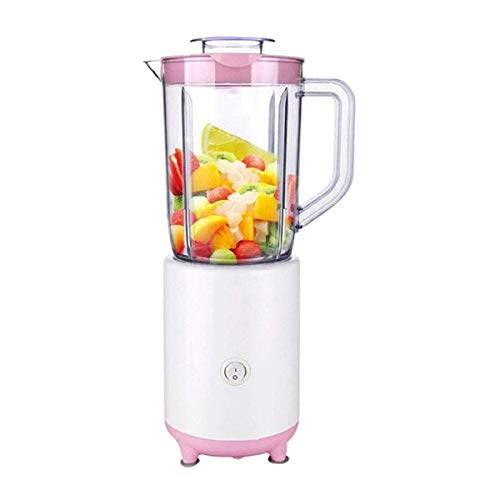 Electric Juicer Household Blender Automatic Compact Home Small Multi Function Machine Quiet Anti-drip Suitable for Kitchen Fruit and Vegetable