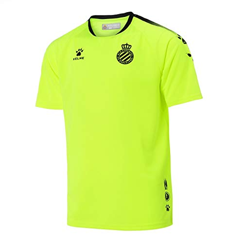 KELME - Camiseta M/c Entreno Espanyol 2019/20