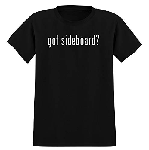 got sideboard? - Men