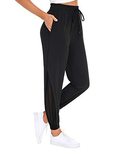 Irevial Pantalones Deportivos para Mujer Verano