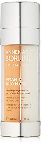Annemarie Börlind Vitamin Duo Mask, 40 ml