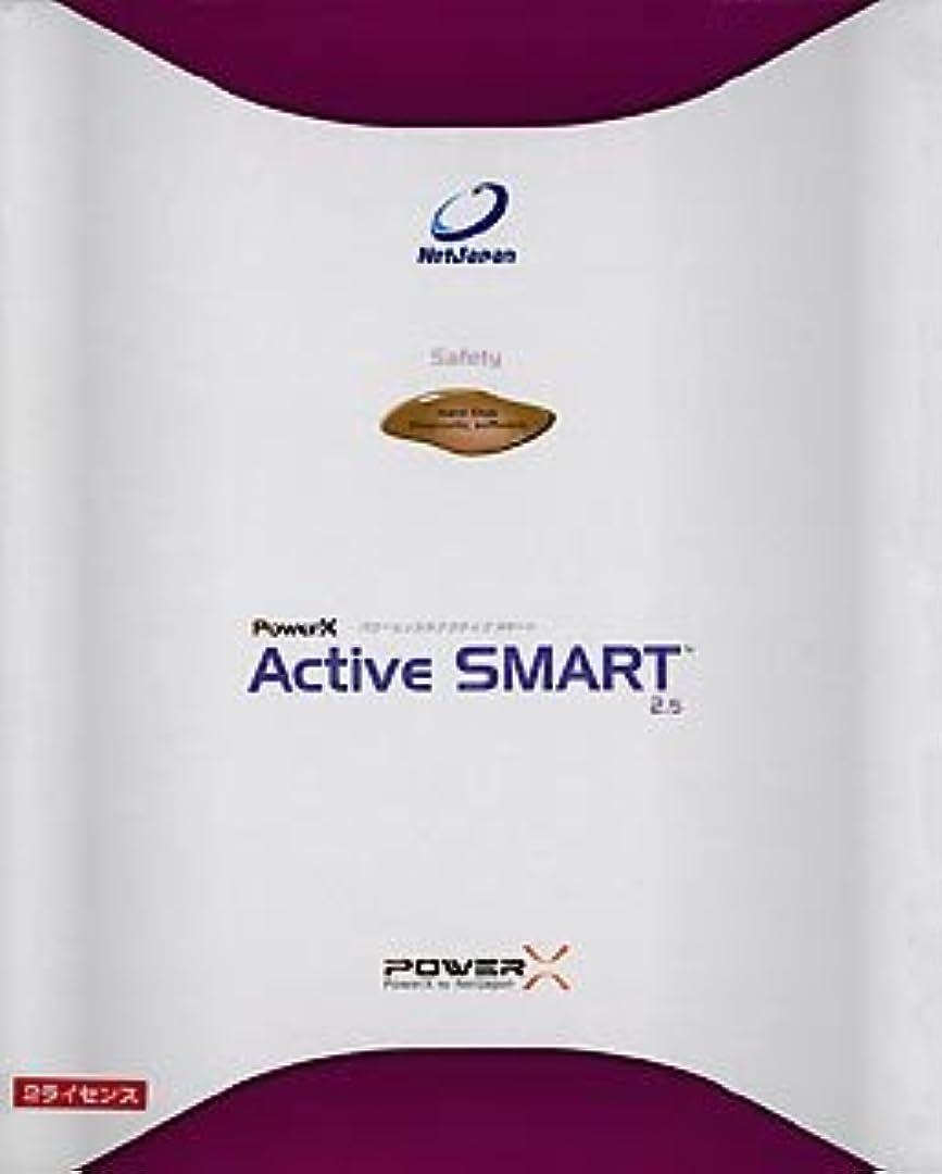 スパーク気分清めるPowerX Active SMART 2.5 2ライセンスパック