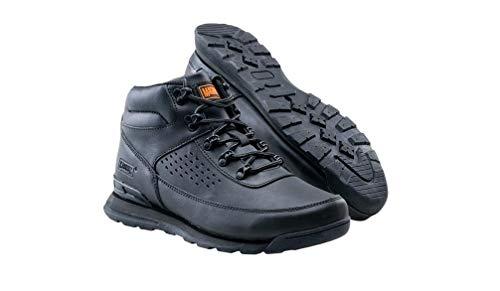 Schuhe Winterschuhe Männerschuhe Herrenschuhe Trekkingschuhe Wanderschuhe # Warm Winter Sport Wasserdicht Gefüttert Schuhwerk Modern Herren Cedari (42 EU)