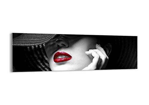 Bild auf Glas - Glasbilder - Einteilig - Breite: 160cm, Höhe: 50cm - Bildnummer 3618 - zum...