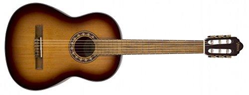 Valencia 3000 Classical Guitar Antique Sunburst