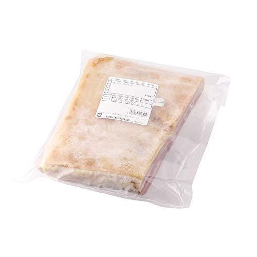 業務用 皮付三枚肉 精肉 1kg×5P オキハム 沖縄料理に欠かせない豚バラ肉 角煮・ラフテー・沖縄そば・チャンプルーにどうぞ