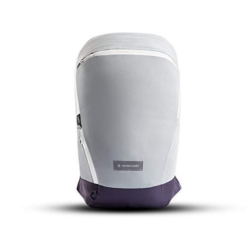 HEIMPLANET® Original | Motion ARC Rucksack 20L | Minimalistischer Backpack für Damen & Herren | Mit 15