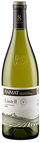 RAIMAT vino blanco chardonnay DO Cataluña botella 75 cl