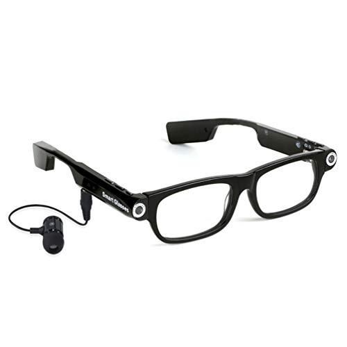 Purchase ZYZYZ Camera Glasses, 1080P HD Video Glasses 8/32GB Memory Card Bluetooth Smart Glasses GPS...