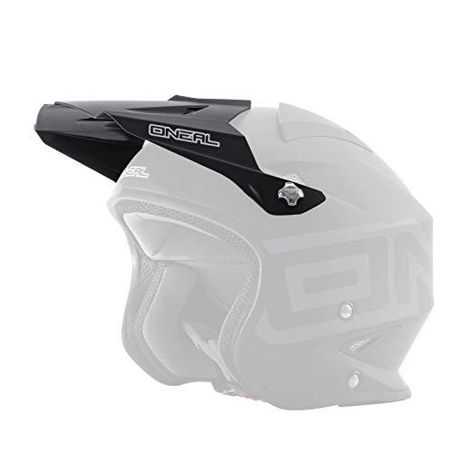 O\'NEAL   Motorrad-Helm-Ersatzteile   Enduro Motocross   Ersatzschirm SLAT Helmet SOLID   Spare Visor SLAT Helmet SOLID matte   Schwarz   One Size
