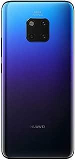 HUAWEI HUAWEI Mate 20 Pro トワイライト6.39インチ SIMフリースマートフォン MATE20PRO/TWILIGHT