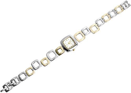 Excellanc llanc de Mujer Relojes con Metal Banda 180012500247