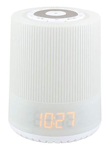 Soundmaster Stützbatterie für Uhrzeit