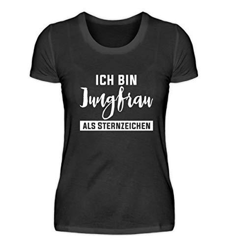Chorchester voor iedereen met sterrenbeeld jong - damesshirt