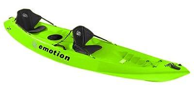 Comotion Emotion Comotion Kayak from Emotion Kayaks