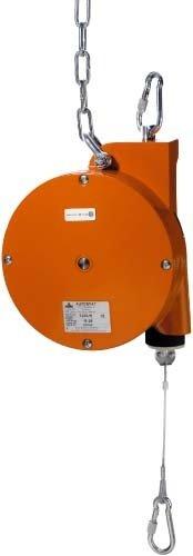 Federzug AUTOSTAT Typ 7236/3 35 - 45 kg mit Arretierung