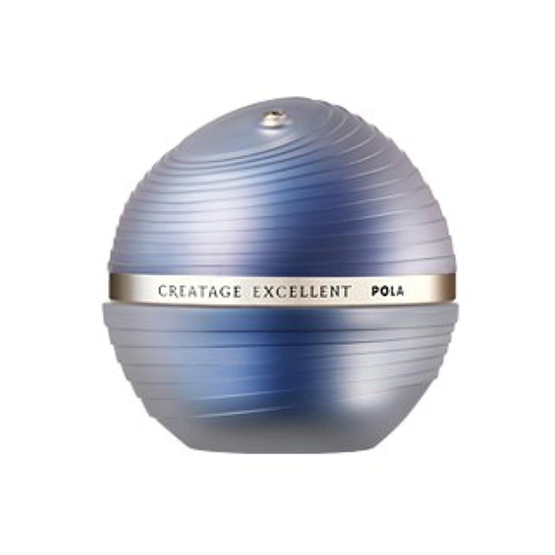 表示流行している流行しているPOLA/ポーラ クレアテージ エクセレント (保湿クリーム)40g