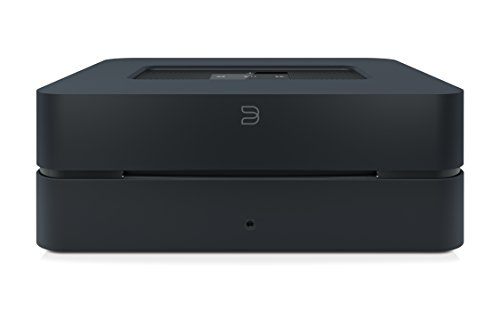 Bluesound Vault 2 High-Res 2TB Network Hard Drive CD Ripper and Streamer – Black