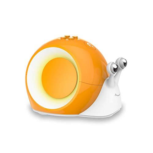 ROBOBLOG- ROBOT EDUCATIVO QOBO ROBOBLOQ, Color naranja (SM001901-00-K4) , color/modelo surtido