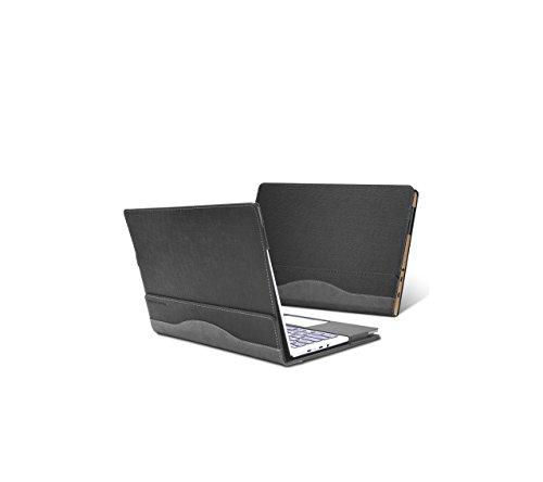 Lenovo Yoga 730 Cover Case, Protective Laptop Case for Lenovo Yoga 730 2-in-1 13.3', Gray