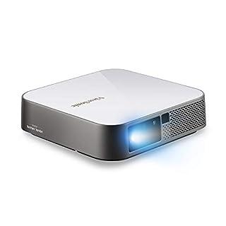 ViewSonic M2e Full HD Smart Instant LED Portable Projector with Harman Kardon® Speakers (B08TKPKCWD)   Amazon price tracker / tracking, Amazon price history charts, Amazon price watches, Amazon price drop alerts