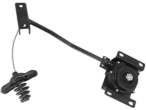 Spare Tire Wheel Hoist Winch - Compatible with 1998-2003 Toyota Sienna