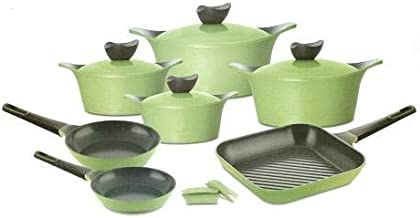 NEOFLAM COOKWARE KOREAN 11PCS SET