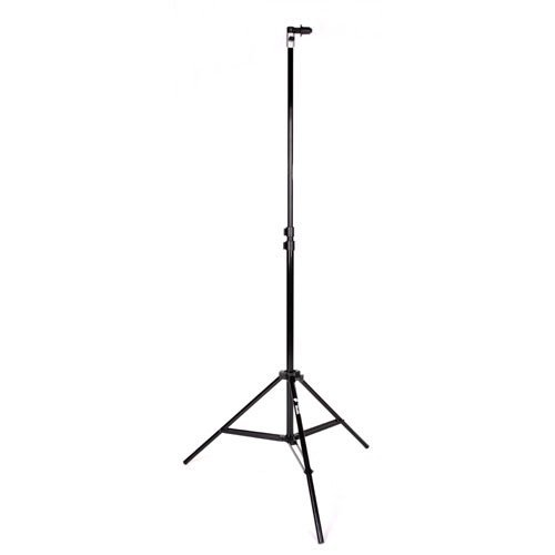 CowboyStudio Photo Studio Background & Reflector Clip and Light Stand Kit, Reflector not included