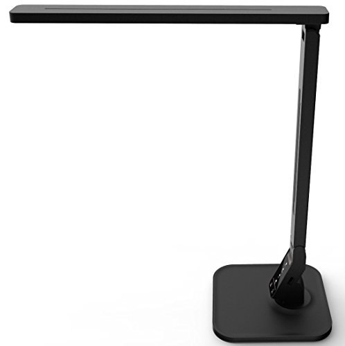 Lampat LED Touch-Sensitive Dimmable Desk Lamp