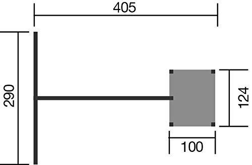 Tabaluga Drachenturm mit Satteldach, natur, Sparset inkl. Anbauschaukel mit Nestschaukel, grün-schwarzer Bezug, Einzelschaukel, Sandkasten