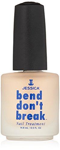 JESSICA Bend Don't Break, 14,8 ml, Base Coat