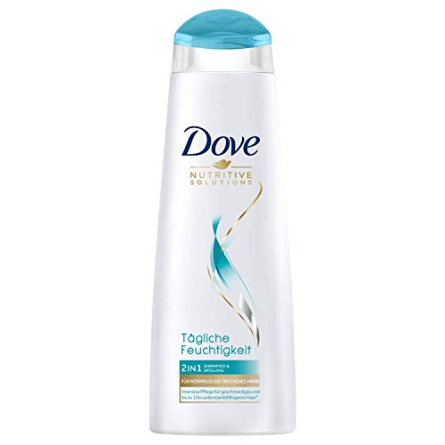 Dove Nutritive Solutions 2-in-1 Shampoo and Conditioner for Normal to Dry...