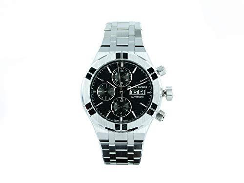 Maurice Lacroix Aikon Automatic Chronograph AI6038-SS002-330-1 Cronografo automatico uomo