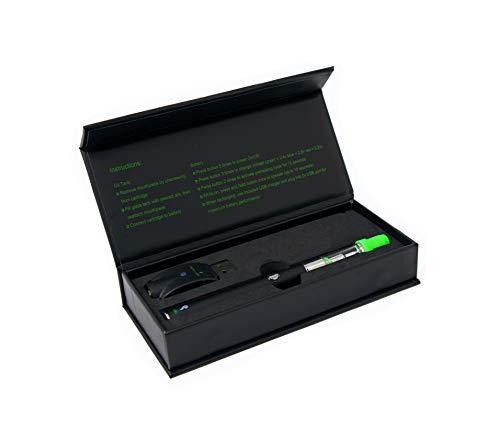 Skunk Labs Advanced Aromatherapy Diffuser (Black)