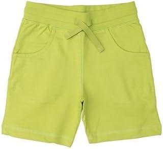 (マクソモーラ) Maxomorra オーガニックコットン 半ズボン 黄緑 [並行輸入品]