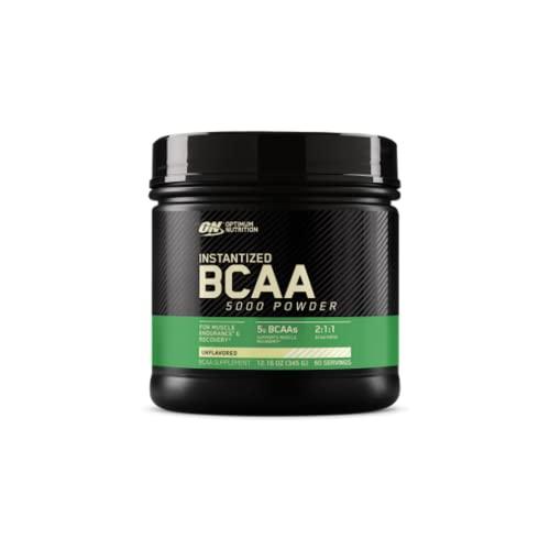 Optimum Nutrition -   Bcaa