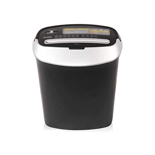 Sale!! LKNJLL 5-Sheet High-Security Micro-Cut Paper,Shredder,17L Small Personal Office Home File Shr...