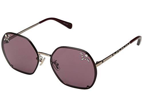 Gafas de Sol Coach HC 7095H Rose Gold/Burgundy 57/17/140 mujer