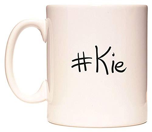 WeDoMugs #Kie Becher