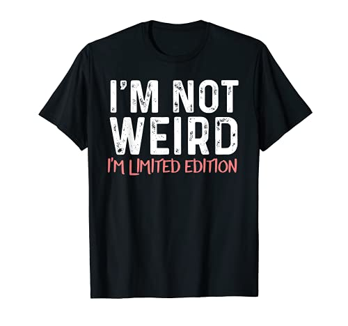 Camiseta divertida con texto en inglés...